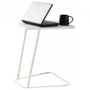 Toughened Glass Top Table  and C Sha...