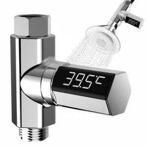 Water Temperature Display Thermomete...