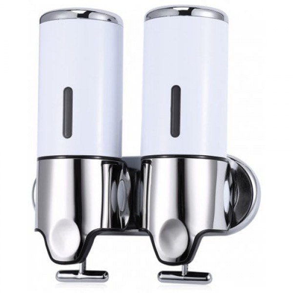 1000ml Stainless Steel Wall Mounted ...